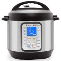 Instant Pot 60 DUO Plus 6 Qt 9-in-1